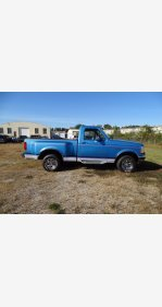 1993 Ford F150 for sale 101396126