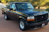 1993 Ford F150 2WD Regular Cab Lightning for sale 101427022