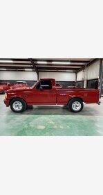 1993 Ford F150 2WD Regular Cab Lightning for sale 101437670