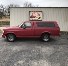 1993 Ford F150 for sale 101443698