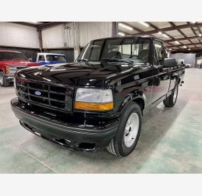 1993 Ford F150 2WD Regular Cab Lightning for sale 101443940