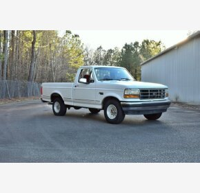 1993 Ford F150 for sale 101454484