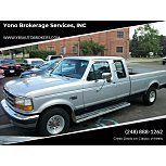 1993 Ford F150 for sale 101531869