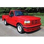 1993 Ford F150 2WD Regular Cab Lightning for sale 101552709