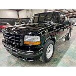 1993 Ford F150 2WD Regular Cab Lightning for sale 101598040