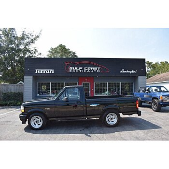 1993 Ford F150 for sale 101601716