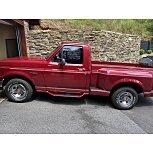 1993 Ford F150 Regular Cab for sale 101611089