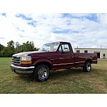 1993 Ford F150 for sale 101627188