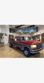 1993 Ford F250 for sale 101180654