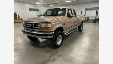 1993 Ford F250 for sale 101298800