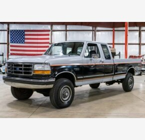 1993 Ford F250 for sale 101323371