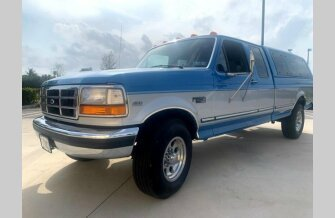 1993 Ford F250 for sale 101331576