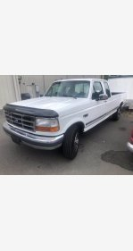 1993 Ford F250 for sale 101410816
