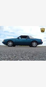 1993 Ford Mustang LX V8 Convertible for sale 100973534