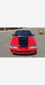 1993 Ford Mustang for sale 100992149