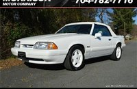1993 Ford Mustang LX V8 Convertible for sale 101061629