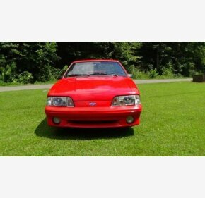 1993 Ford Mustang for sale 101061923