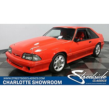 1993 Ford Mustang for sale 101157235