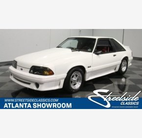 1993 Ford Mustang GT Hatchback for sale 101179428