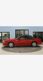 1993 Ford Mustang GT Convertible for sale 101187590