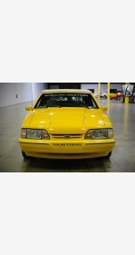 1993 Ford Mustang LX V8 Convertible for sale 101199897