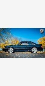 1993 Ford Mustang Cobra Hatchback for sale 101230661