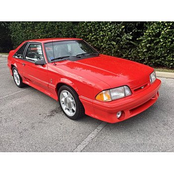 1993 Ford Mustang for sale 101282240