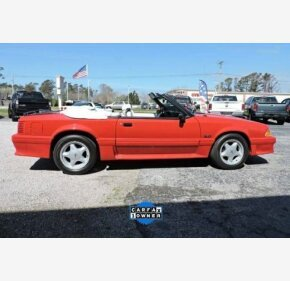 1993 Ford Mustang for sale 101314996