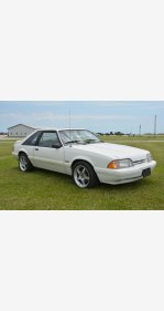 1993 Ford Mustang LX V8 Hatchback for sale 101343828