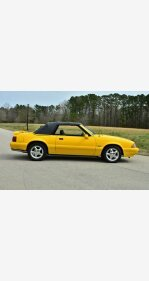 1993 Ford Mustang for sale 101357116