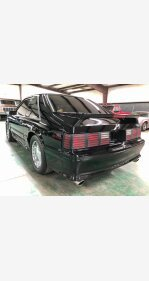 1993 Ford Mustang GT Hatchback for sale 101375930