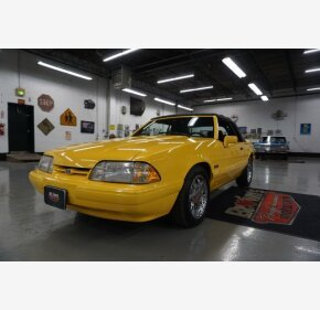 1993 Ford Mustang for sale 101388514