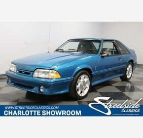 1993 Ford Mustang for sale 101441618