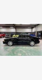 1993 Ford Mustang Cobra Hatchback for sale 101471827