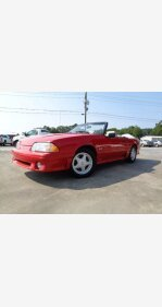 1993 Ford Mustang GT Convertible for sale 101473446