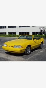1993 Ford Mustang for sale 101490344