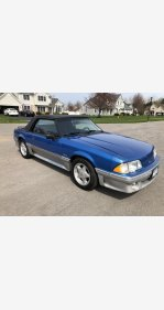 1993 Ford Mustang GT Convertible for sale 101490661
