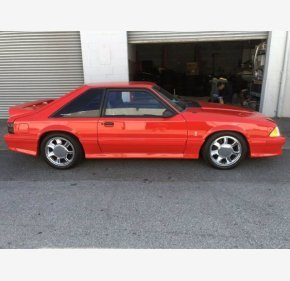 1993 Ford Mustang for sale 101494092