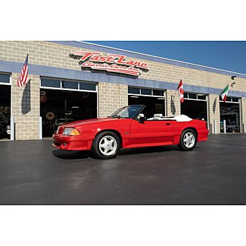 1993 Ford Mustang GT for sale 101516140