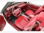 1993 Ford Mustang Convertible for sale 101520353