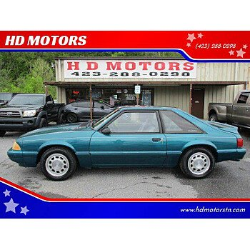 1993 Ford Mustang for sale 101531976