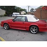 1993 Ford Mustang GT for sale 101587049