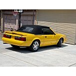 1993 Ford Mustang for sale 101589420