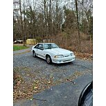 1993 Ford Mustang GT for sale 101590087