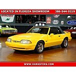 1993 Ford Mustang for sale 101590480