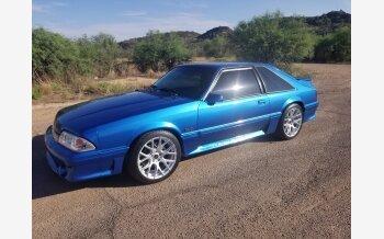 1993 Ford Mustang GT Hatchback for sale 101613114