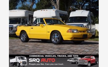 1993 Ford Mustang for sale 101624780