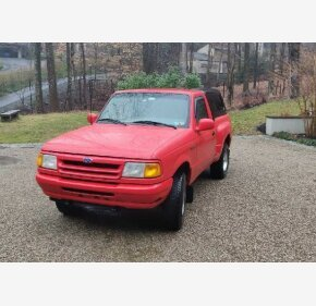 1993 Ford Ranger for sale 101289527