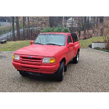 1993 Ford Ranger for sale 101289527