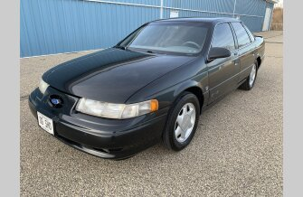 1993 Ford Taurus SHO Sedan for sale 101472680